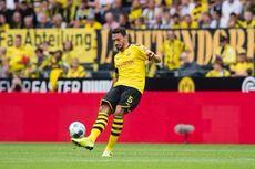 Hasil Bundesliga Pekan Pertama, Dortmund Langsung Pimpin Klasemen