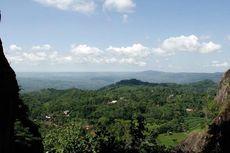 Pengelolaan Geosite Gunung Sewu Ditiru Pemerintah Raja Ampat