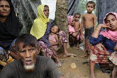 Rohingya, Sebuah Kisah yang Tak Dibicarakan di Myanmar...