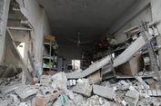 Serangan Udara Rusia Hantam Tujuh Rumah Sakit di Suriah