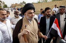 Moqtada al-Sadr, Ulama dan Pemimpin Milisi Pemenang Pemilu Irak