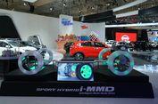Upaya Honda Sosialisasikan Teknologi Hybrid i-MMD