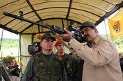 Sekjen OAS Dukung Kudeta, Presiden Venezuela: Siapkan Senapanmu