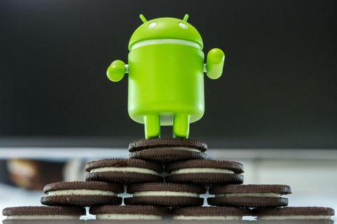 Berapa Populasi OS Android pada Akhir 2017?