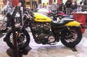 Kredit Motor Tanpa Bunga Ala Harley Davidson