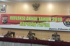 Kapolda Papua Pecat 16 Anggota di 2018 dan Berikan