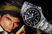 Rolex James Bond Akan Dilelang, Harganya?