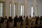 Jokowi Yakin Indonesia Bisa Kuasai Pasar Busana Muslim Dunia