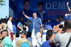 Tur Safari Ramadhan Demokrat, SBY Ajak Agus Yudhoyono Keliling Jawa