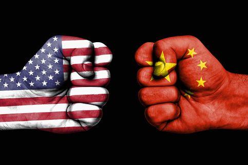 Naikkan Tarif Impor, China Lancarkan Aksi Balasan untuk AS
