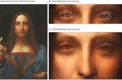 Diduga, Da Vinci Bisa Melukis Bagus karena Punya Mata Juling