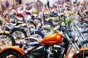 Kompetisi Motor 'Kustom' Berlanjut ke Makassar