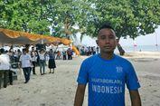 Cerita Danang, Ajudan yang Jago Renang dan Belajar Lari Demi Sandiaga