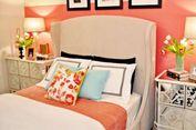 Ingin Kamar Tidur Lebih Nyaman? Pilih Warna Pink