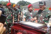 Panglima TNI: Tunjangan bagi Babinsa dan Prajurit TNI Akan Dinaikkan