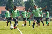 Persebaya Siapkan Fisik Pemain untuk 8 Besar Piala Presiden 2019