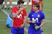 Piala Dunia Belum Mulai, Pelatih Timnas Spanyol Dapat Kontrak Baru