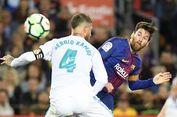 Sergio Ramos: Diego Maradona Tertinggal dari Lionel Messi
