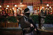 Polisi Turki Tahan 48 Orang Diduga Rencanakan Aksi Teror