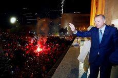 Erdogan Dilantik Hari Ini, Berikut 5 Tantangan Global yang Dihadapi Turki