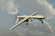 Kemenhub Ingin Pilot Drone Disertifikasi