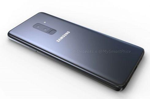 Galaxy S9 dan Galaxy S9 Plus Sudah Penuhi TKDN di Indonesia