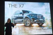Siap-siap Sambut Kehadiran BMW X7 di Indonesia