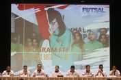 Konsep Bapak Angkat Solusi untuk Tingkatkan Prestasi Futsal