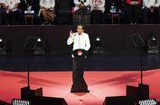 Para Selebritas Mengaku Dijanjikan Dana Abadi Kebudayaan oleh Jokowi