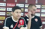 Keheranan Sang Pelatih di Balik Pesta 7 Gol PSM Makassar