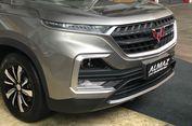 Wuling Almaz Versus CR-V Turbo dan DFSK Glory 580