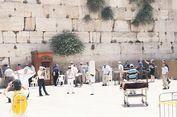 Ini Kata Turis Indonesia yang Pernah Wisata ke Israel dan Palestina