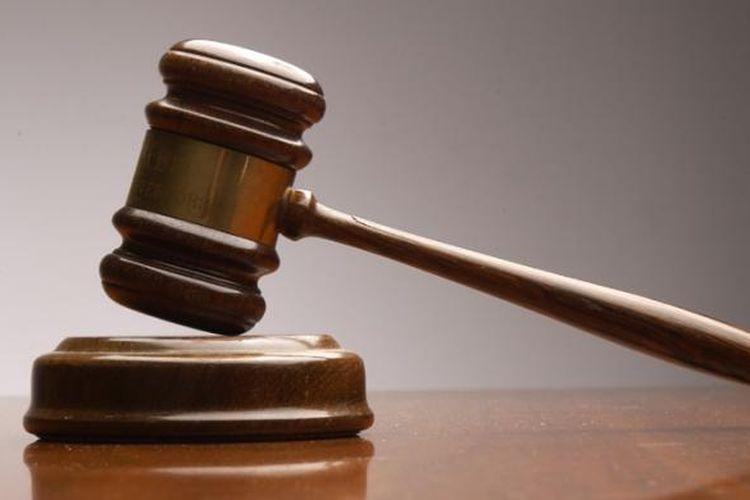 KY Imbau Hakim Tidak Berpolitik Praktis