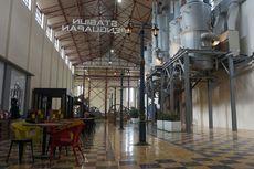 Rayakan HUT, BUMN Ajak UMKM Binaan Pameran di Eks Pabrik Gula Colomadu