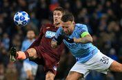 Hasil Liga Champions, Man City Juara Grup, Lyon Sisihkan Shakhtar