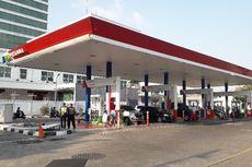 Kementerian ESDM Tunggu Pertamina dan Total Turunkan Harga BBM