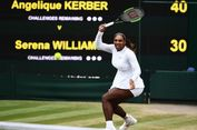 Off-White Gandeng Serena Williams Bikin Sneakers Kolaborasi