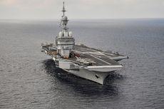 Angkatan Laut Perancis dan Jepang Sepakat Bekerja Sama Awasi Korea Utara