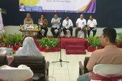 Pusri Palembang Sediakan 24.500 Ton Pupuk Untuk Petani Kendal