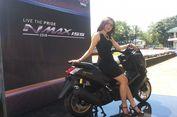 Yamaha Masih Ekspor NMAX Model Lama