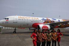 Layanan WiFi dalam Penerbangan AirAsia Indonesia Dikenakan Biaya