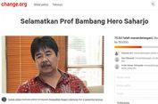 Kementerian LHK Beri Bantuan Hukum untuk Guru Besar IPB