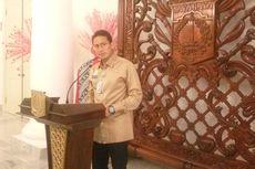 Apa Kabar Rencana Pembangunan Pasar di Masjid Raya Jakarta?