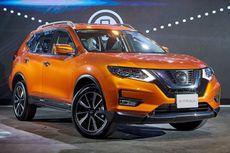 Kupas Interior dan Fitur Nissan X-trail Terbaru [VIDEO]