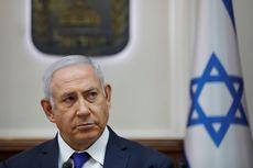 Komentar Netanyahu soal Holocaust Bikin PM Polandia Batal ke Israel