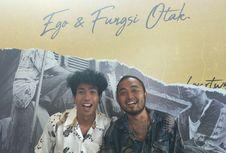 Fourtwnty Rilis Dua Single Sekaligus dari Album Ego & Fungsi Otak