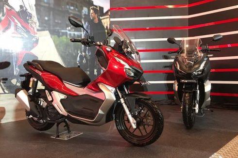 Cicilan Honda ADV 150 Mulai Rp 1 Juta-an