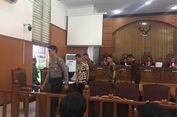 Kesaksian Lima Polisi yang Berada di Lokasi Bom Kampung Melayu
