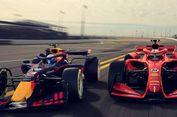 Ini Bentuk Mobil Balap Masa Depan F1, Mirip Tamiya