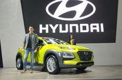 Satu Pilihan, Hyundai Lepas Kona Rp 363,9 Juta